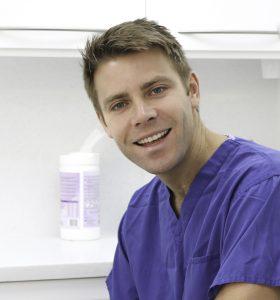 Dr Daniel Ghent